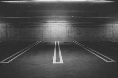 parking parking lot underground garage